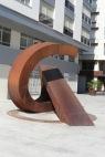 ESCULTURAS GRAN FORMATO, PUBLIC ART